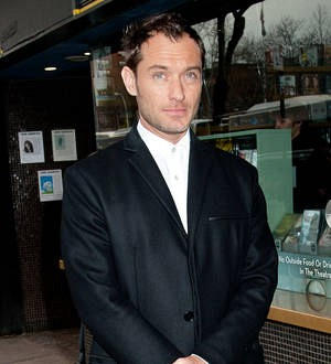 Jude Law in talks to star as Ritchie's villain in King Arthur movie