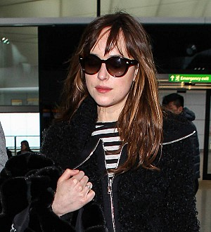 Dakota Johnson splits from boyfriend - report