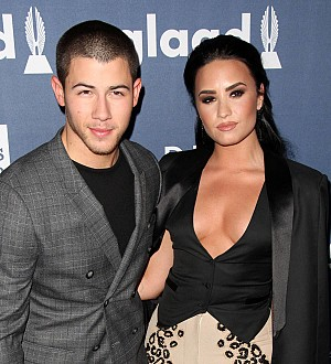 Nick Jonas feared pal Demi Lovato would suffer drug death