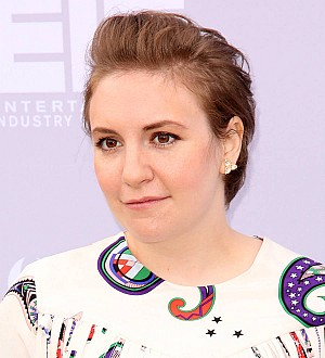 Lena Dunham gushes about Allison Williams
