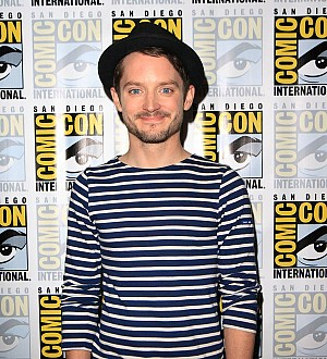 Elijah Wood had Vegas DJ set shutdown for playing eclectic tunes