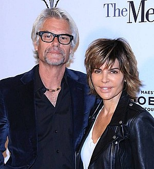Lisa Rinna and Harry Hamlin's daughter lands major modelling deal