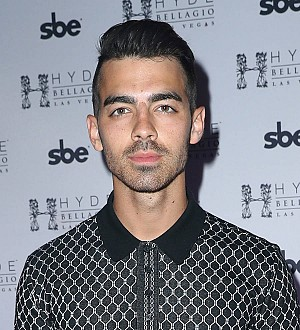 Joe Jonas: 'I'm not ready for a serious romance'