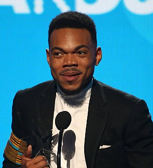 Chance the Rapper sued for alleged copyright infringement