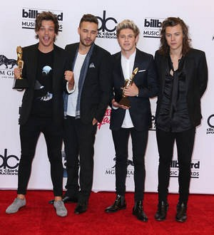 One Direction dismiss hiatus reports