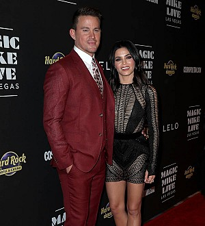 Channing Tatum's 'cruel' proposal to Jenna Dewan left her bawling