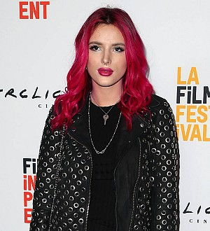 Bella Thorne slams explicit video leakers for mocking her father's death