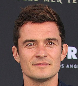 Orlando Bloom: 'I love being a dad'
