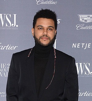 The Weeknd sets new Spotify streaming record