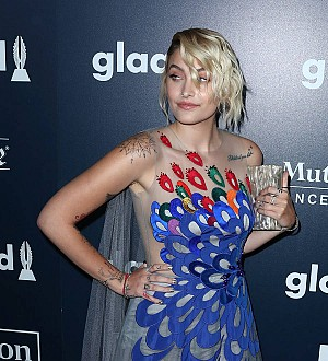 Paris Jackson silences body-shaming Twitter troll
