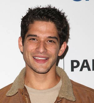 Tyler Posey performing online concert for fans