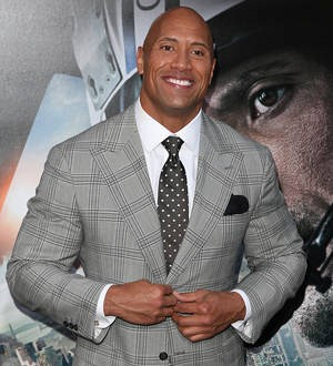 Dwayne 'The Rock' Johnson open to presidential run