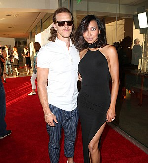 Naya Rivera files papers to end two-year marriage