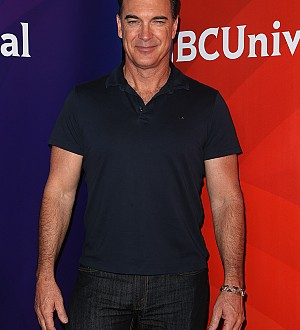 Catching Up With: Patrick Warburton