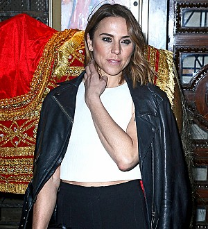 Mel C admits awkwardness with bandmates over Spice Girls reunion