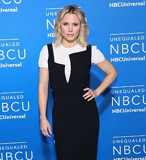 Kristen Bell singing closing track for climate change documentary