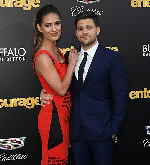 Jerry Ferrara engaged