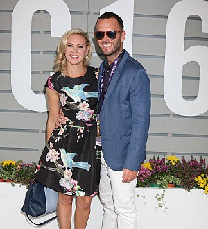 Actress Laura Bell Bundy weds