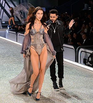 Bella Hadid: 'Breaking up with The Weeknd still weighs heavily on me'