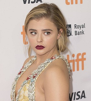 Chloe Grace Moretz to play Cameron Post in adaptation of bestseller
