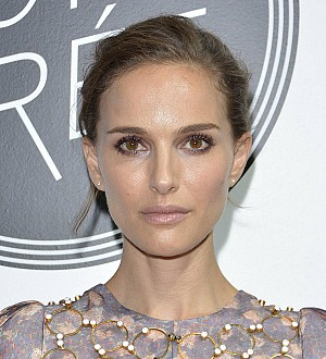 Natalie Portman: 'I never imagined I'd portray Jackie Kennedy'