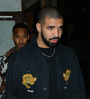 Drake teams with Clarks shoes for new footwear