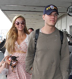 Paris Hilton: 'Boyfriend Chris Zylka is The One'