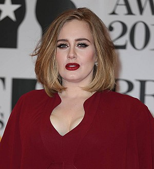 Adele lands first ever BAFTA TV nomination
