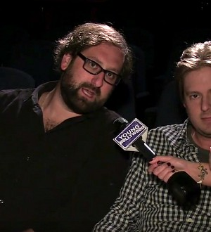 Eric Wareheim's Secret Second Career: Music Video Director Extraordinaire!