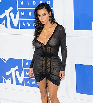 Kim Kardashian launches lawsuit against news outlet over robbery articles