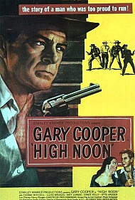RECASTING THE CLASSICS: 'High Noon'