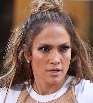 Jennifer Lopez: 'My Orlando song has even more meaning now'