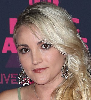 Jamie Lynn Spears thanks medics for saving daughter