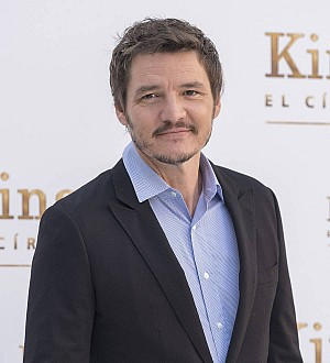 Pedro Pascal suffered 'tremendous' pain performing Kingsman stunts