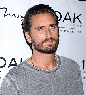 Scott Disick's watch collection targetted by thieves