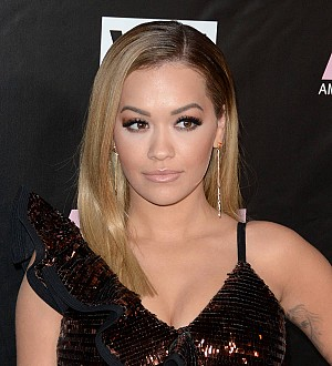 Rita Ora talks hunger to make new music