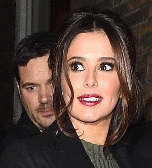 New mom Cheryl selling country estate to stay in London