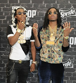 Migos tease fans about Liam Payne collaboration