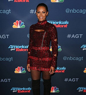 Mel B accused of blowing fortune during divorce case hearing