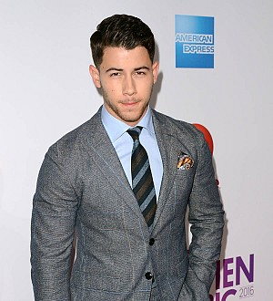 Nick Jonas writes first original movie song for Ferdinand film