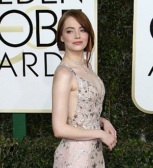 Emma Stone: 'Ryan Gosling's snack habit is concerning'