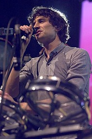 BTW, Gotye Has Other Music Too…