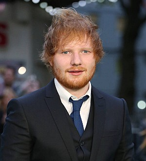 Ed Sheeran prepares for South American tour onstage with Stormzy in London