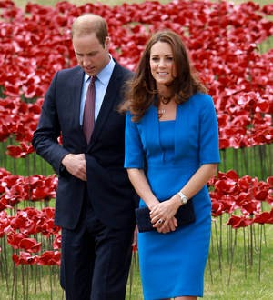 Duke and Duchess of Cambridge plot festive U.S. trip