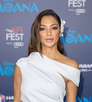 Nicole Scherzinger fought for Moana role to honor her Hawaiian family