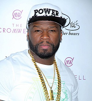 50 Cent suing car detailing companies over endorsements
