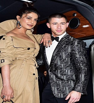 Priyanka Chopra: 'I'll never take a boyfriend to a red carpet event'