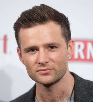 Harry Judd to be a first time father