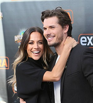 Jana Kramer's Dancing With the Stars partner injured