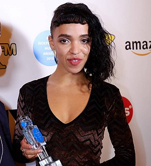 FKA Twigs and All Time Low win AIM Independent Music Awards
